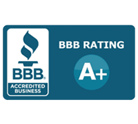 BBB Logo Property Management East Bay - Fremont, CA