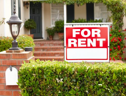 4 Reasons Why Your First Home Should Become a Rental