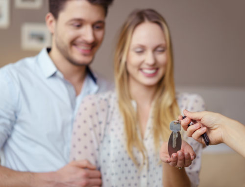 What East Bay Renters Want in a Home