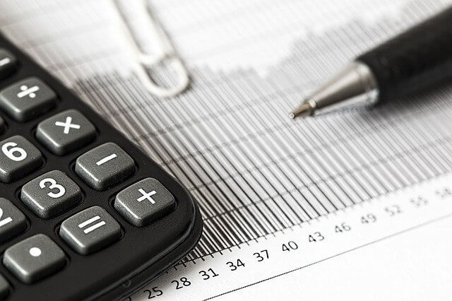 financial reports on your rental property
