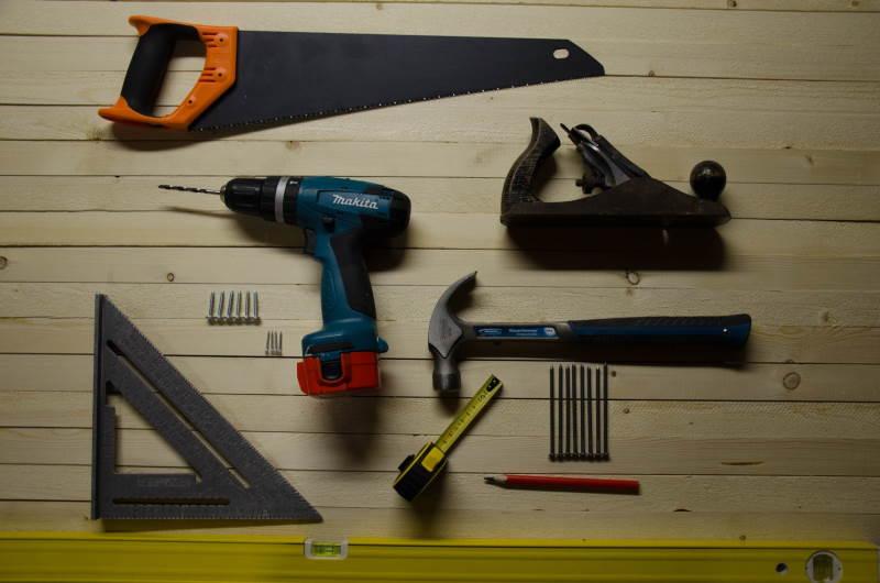 rental repairs CA