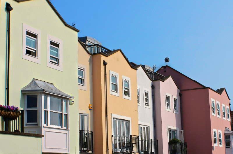 best neighborhoods east bay