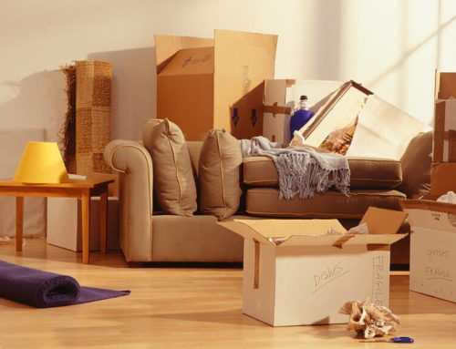 How to Help Your Tenants with Moving In & Out
