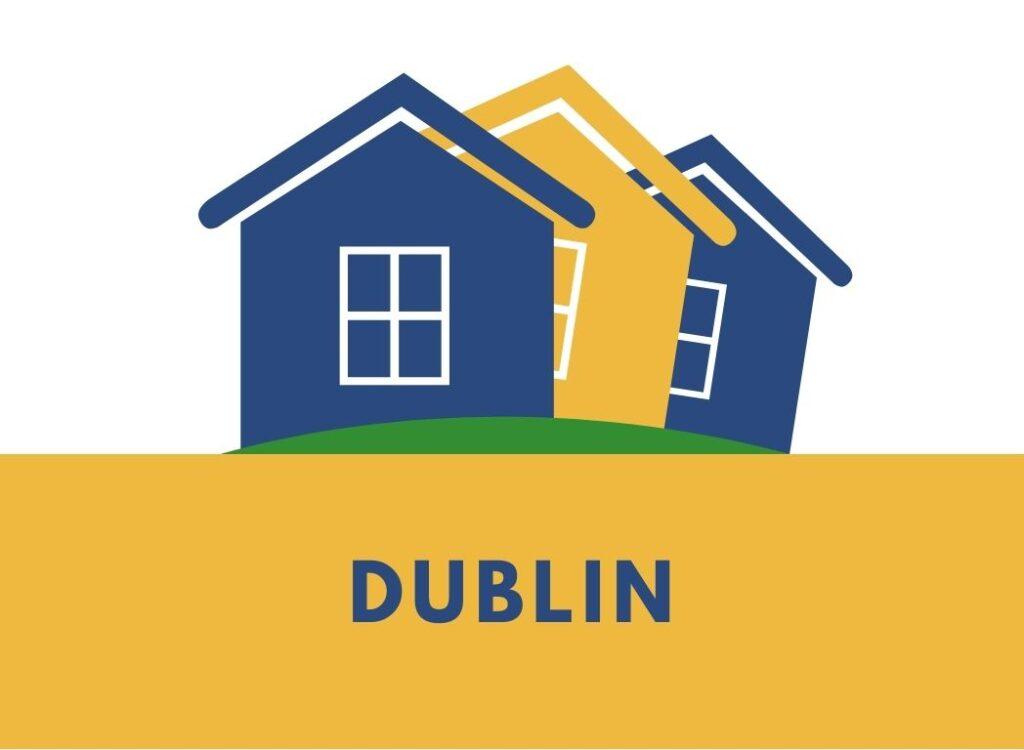 Dublin neighborhoods