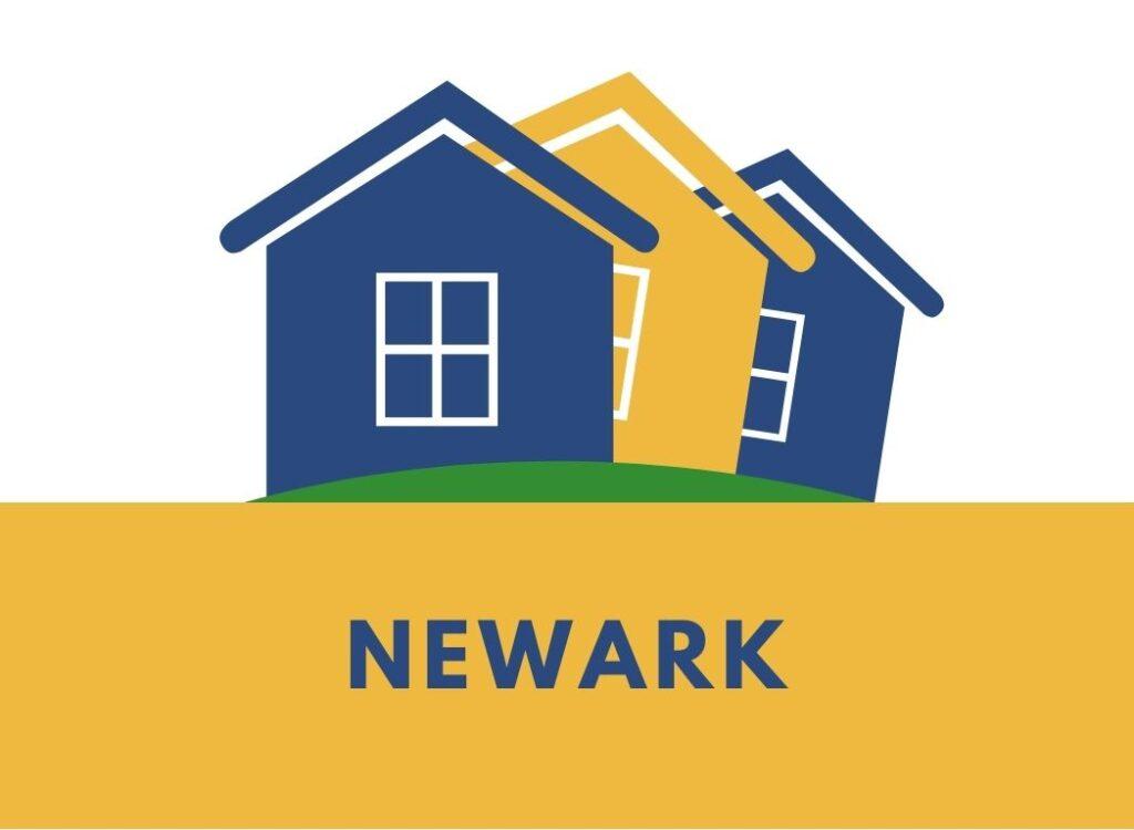 Newark neighborhoods