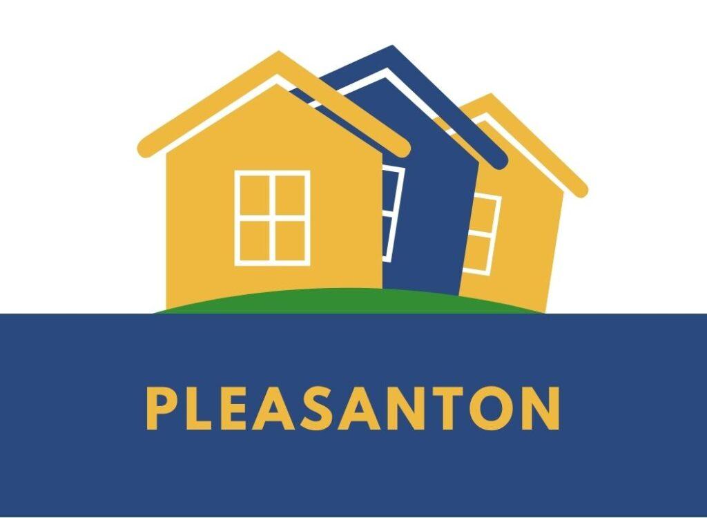 Pleasanton neighborhoods