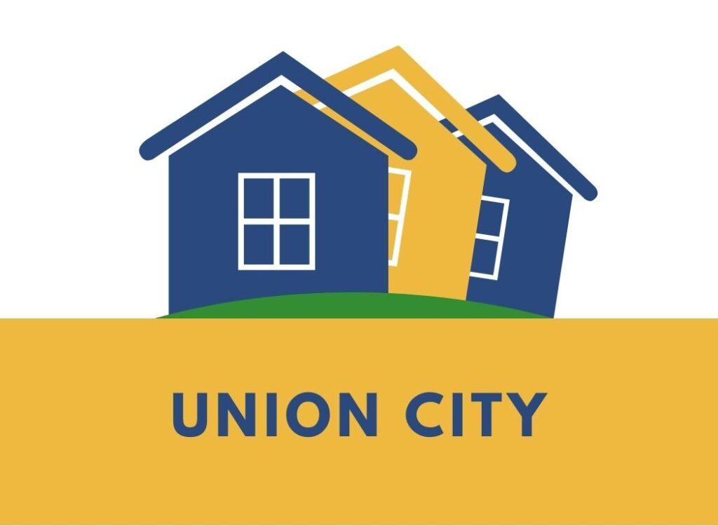 Union City neighborhoods