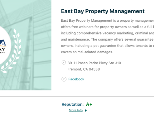 East Bay Awarded By Expertise.com