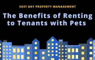 benefits renting to tenants with pets