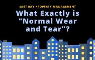 what is normal wear and tear