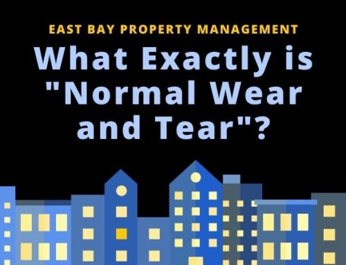 """What Exactly is """"Normal Wear and Tear""""?"""