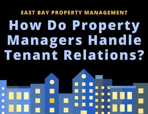 How Do Property Managers Handle Tenant Relations?