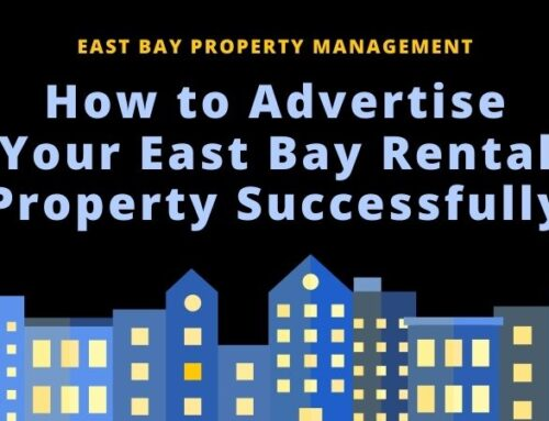 How to Advertise Your East Bay Rental Property Successfully